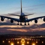 International and domestic travel
