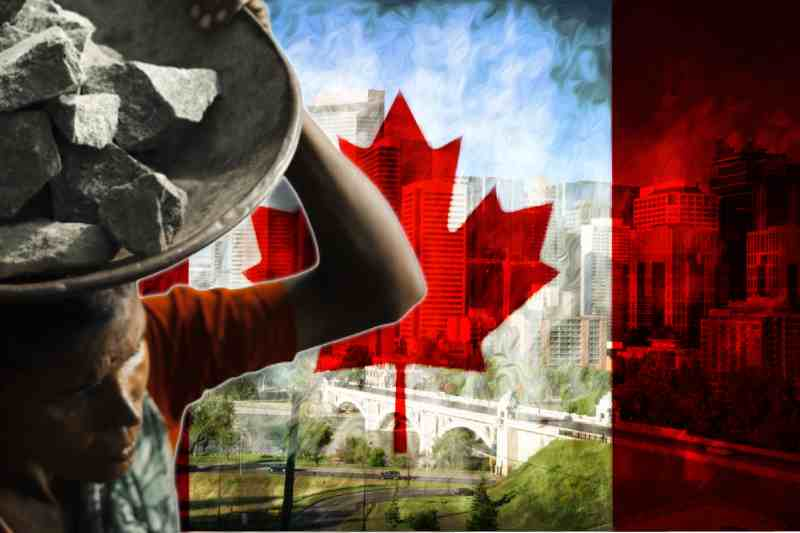 Canada calls on firms