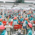 fashion labor right issue
