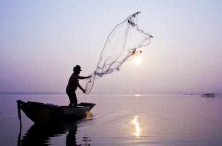 How Fisheries Are Ignoring Labour Laws