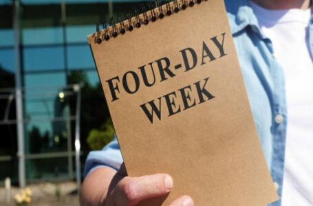 Four day work & work life balance: a new era on dawn