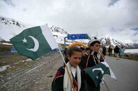 Why does Pakistan continue To Harass Gilgit Baltistan Minority?
