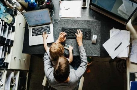 Study finds online work has threatened workers rights by five times