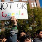 Google Is Discriminating Against Temp Workers Worldwide