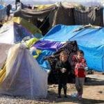 greece refugee