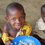 haiti child malnutrition
