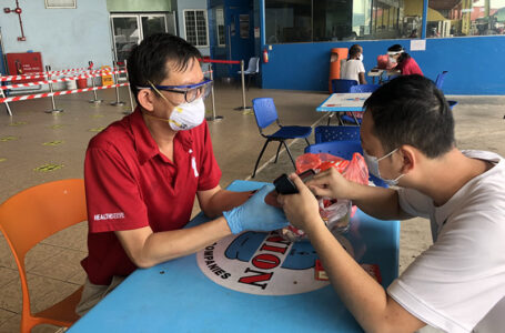 Singapore Migrant Workers Start To Prioritize Mental Health Issues Post Covid19