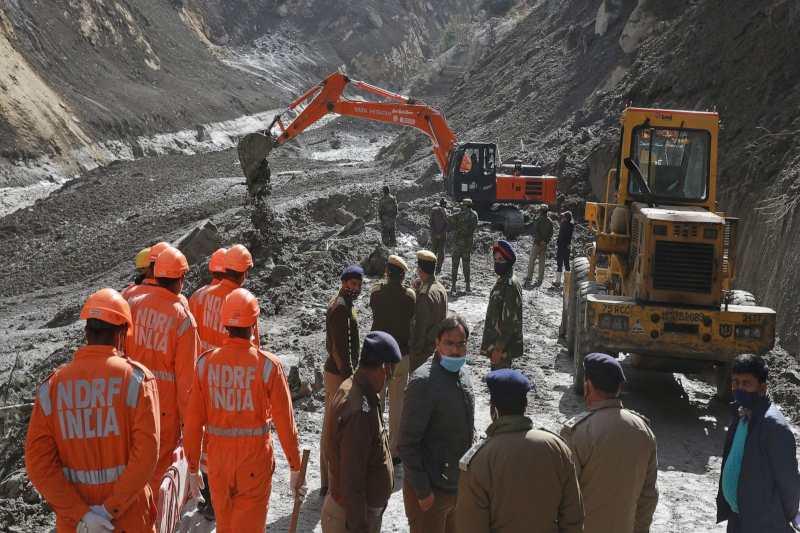 himalayan disasters