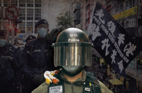 One year under National Security Law: Beijing cracks down 'free' Hong Kong