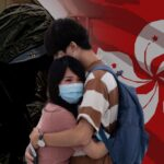 Hong Kong witnesses emigration concerns over freedom of speech