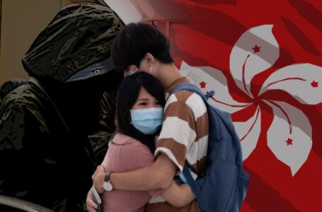 Hong Kong witnesses one-of-kind emigration amid growing concerns over freedom of speech