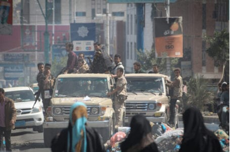 Rights groups voice Houthis crime against women, Yemeni model's abduction reflects scale of horror