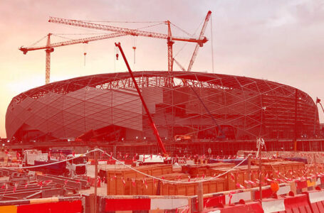 Human Right Exploited: Ugly side of Qatar World Cup 2022