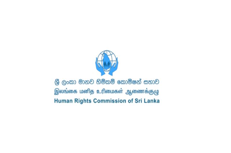 human rights commission of srilanka
