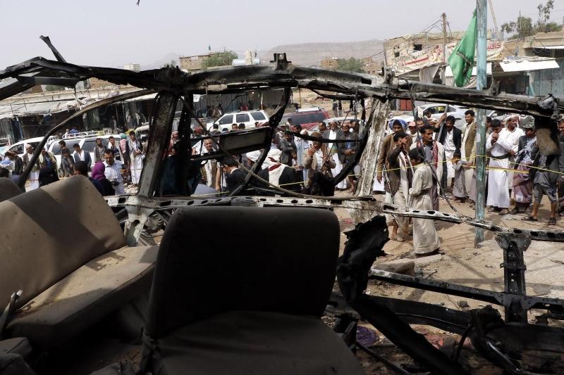 Human Rights violations in Yemen