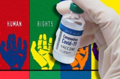 Human rights law can help in equal vaccine allocation: Report