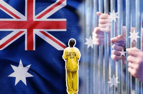 UN Human Rights session: Australia called upon by nations over child imprisonment high rate
