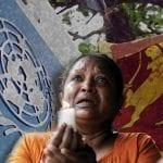 Sri Lanka human rights abuse