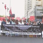 Implementation of Labor Laws in Karachi