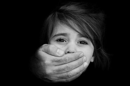 Figures show 350 odd crimes being committed against children daily in India in 2020
