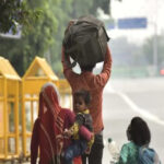 india migrant workers