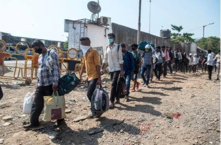 The Indian Express' Thinc Migration panel discuss and highlight migrant workers needs in India