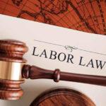 india labor law