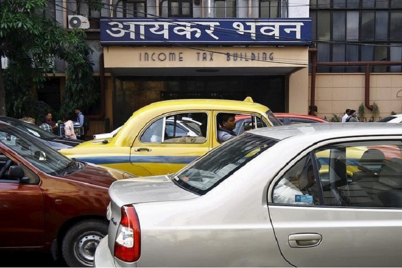 Indian government of targeting critics with tax evasion allegations & raids
