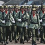 indonesia army virginity test
