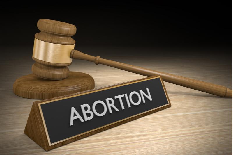 ireland abortion law