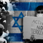 israeli authorities have highlighted a few palestianian ngos as terrorist