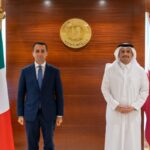 Italy transfers its Afghan Embassy