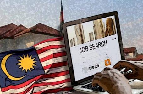 Bangladeshi embassy in Kuala Lumpur launches jobs portal