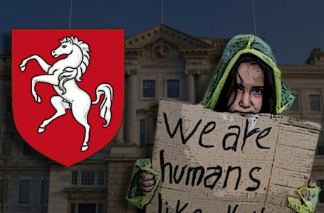 Reaching breaking point of services Kent refuses to take in more unaccompanied child migrants