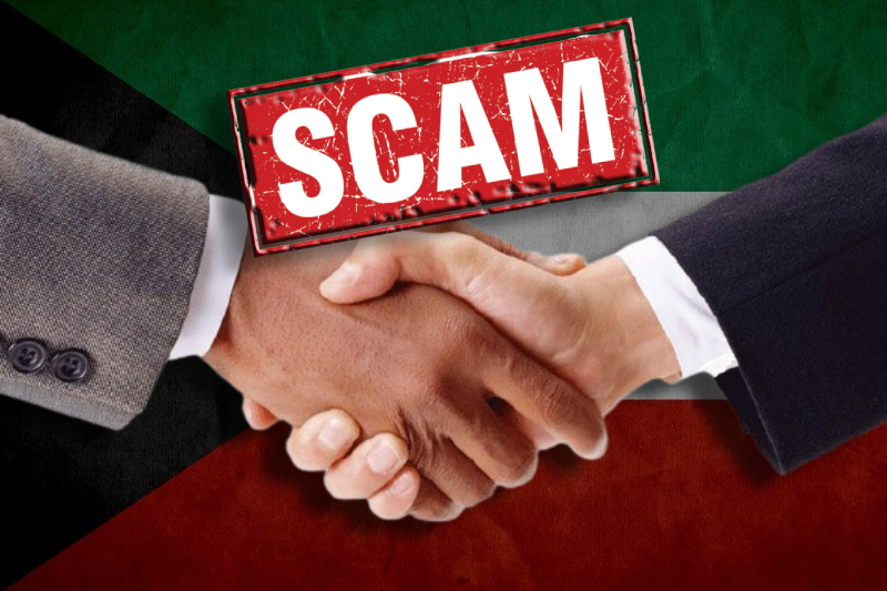 Kuwait-crackdowns-27-fake-labor-agencies