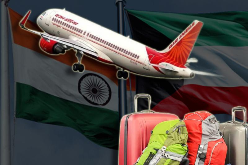 kuwait india rescue