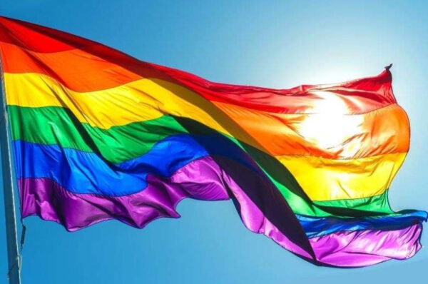 Pride Flag flies at US Embassy in Vatican for entire month of June