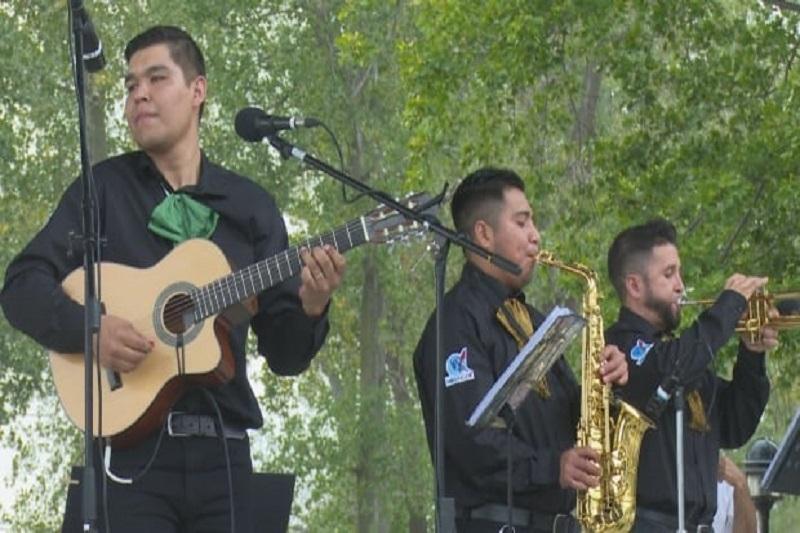 Latin Power Band