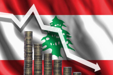 Lebanon Economic collapse is result of mismanagement, stressed French ambassador