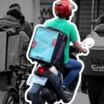 lebanon's delivery riders struggle as crisis bites