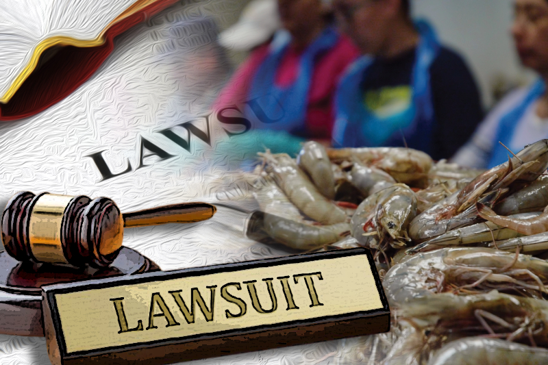 louisiana seafood workers