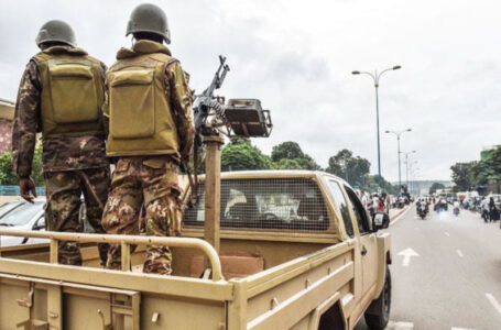 Mali Worst Human Rights Disaster In 2021- UN Report