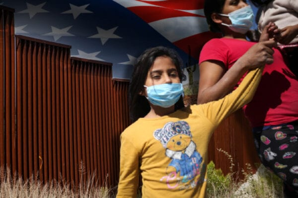 Biden administration extends help for vulnerable migrants at Mexico border