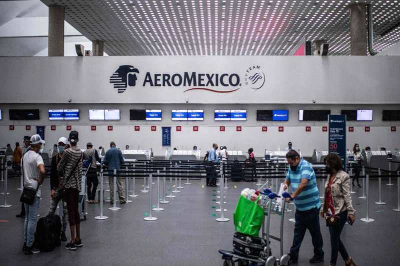 mexico travel restriction