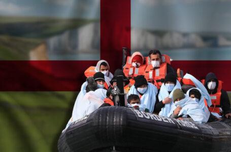 Britain To Make Migrant Movement Through Sea Punishable Offense
