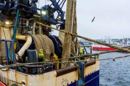 Non-EU Migrant Fishermen Ill Treated In Ireland