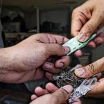 migrant labour camps under investigation for drug trafficking