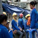 migrant laborers in thailand