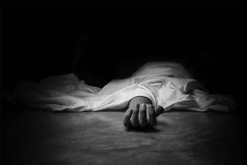 migrant worker died on site in kerala india