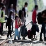 missing migrant child
